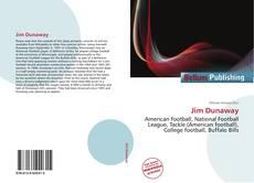 Обложка Jim Dunaway