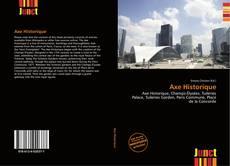 Copertina di Axe Historique