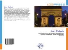 Capa do livro de Jean Chalgrin