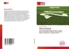 Обложка Henry Ellard