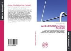 Обложка Jumbo Elliott (American Football)