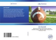 Buchcover von Jim Everett