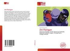Обложка Jim Flanigan