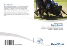 Capa do livro de Frank Gatski