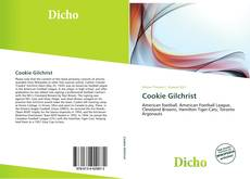 Bookcover of Cookie Gilchrist