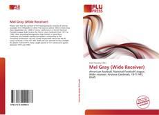 Buchcover von Mel Gray (Wide Receiver)