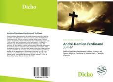 Couverture de André-Damien-Ferdinand Jullien