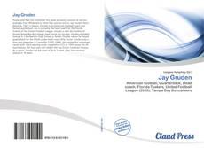 Capa do livro de Jay Gruden
