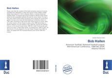 Portada del libro de Bob Hallen