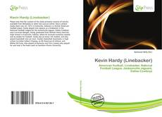 Bookcover of Kevin Hardy (Linebacker)