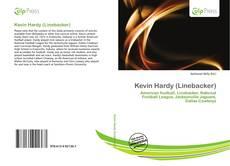 Kevin Hardy (Linebacker) kitap kapağı