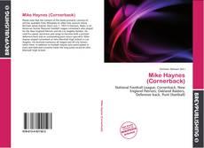 Bookcover of Mike Haynes (Cornerback)
