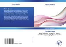 Buchcover von Arnie Herber