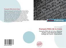 Bookcover of François Pétis de la Croix