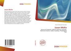 Bookcover of Jason McKie