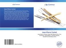 Capa do livro de Jean-Pierre Cortot