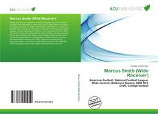 Bookcover of Marcus Smith (Wide Receiver)