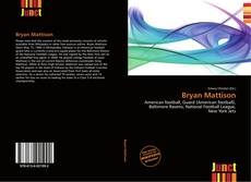 Bryan Mattison kitap kapağı