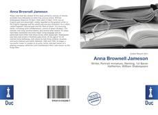 Portada del libro de Anna Brownell Jameson