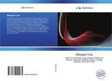 Bookcover of Morgan Cox