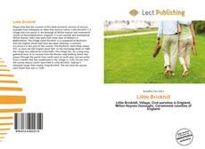 Little Brickhill kitap kapağı