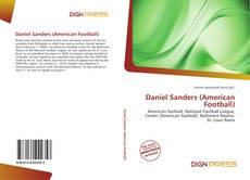 Обложка Daniel Sanders (American Football)