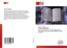 Buchcover von Clara Reeve
