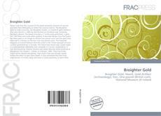 Couverture de Broighter Gold