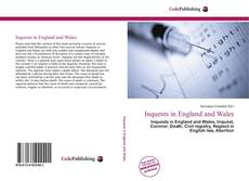 Обложка Inquests in England and Wales