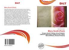 Portada del libro de Mary Scott (Poet)
