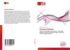 Buchcover von Carson Palmer