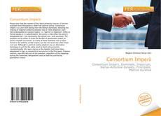 Обложка Consortium Imperii