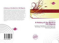 Capa do livro de A History of the World in 100 Objects