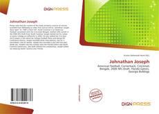 Borítókép a  Johnathan Joseph - hoz