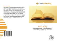 Bookcover of Diana Chang