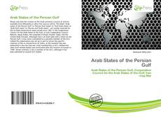 Copertina di Arab States of the Persian Gulf