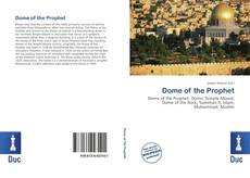 Bookcover of Dome of the Prophet