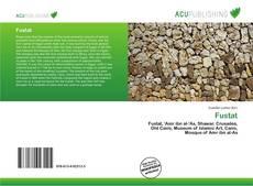 Bookcover of Fustat