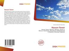 Bookcover of Hassan Tower