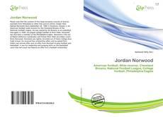 Portada del libro de Jordan Norwood