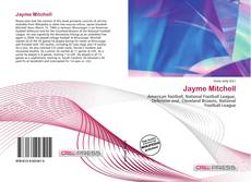 Bookcover of Jayme Mitchell
