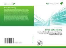 Bookcover of Brian Schaefering