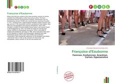 Françoise d'Eaubonne kitap kapağı