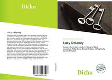 Bookcover of Lucy Delaney