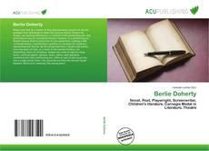 Bookcover of Berlie Doherty