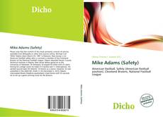Bookcover of Mike Adams (Safety)