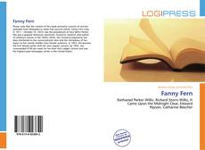Bookcover of Fanny Fern