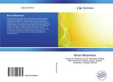 Buchcover von Brian Moorman