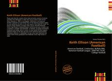 Capa do livro de Keith Ellison (American Football)