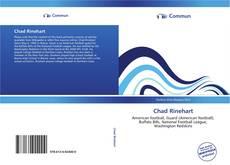 Buchcover von Chad Rinehart